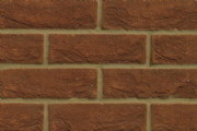 Hanson Measham Oakthorpe Red Brick
